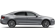 Skoda Superb 2.0 TSI(220) AT Ambition