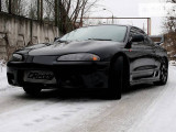 Mitsubishi Eclipse black edition                                             1999