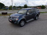 Mitsubishi L200 Intense Superse                                            2008