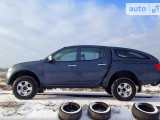 Mitsubishi L200 Easy Select                                            2008