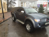 Mitsubishi L200 Super select                                            2008