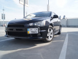 Mitsubishi Lancer Sportback 1.8 AT Intense (S04)