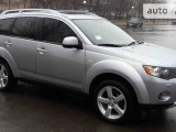 Mitsubishi Outlander XL Exclusive                                            2008
