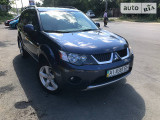 Mitsubishi Outlander XL ultimate                                            2008