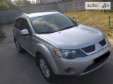 Mitsubishi Outlander XL Full                                            2008