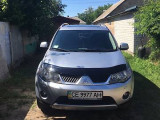 Mitsubishi Outlander XL 3.0 V6 top                                            2007