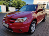 Mitsubishi Outlander 2.4I ULTIMATE                                            2008