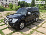 Mitsubishi Pajero Wagon ideal/gaz                                            2008