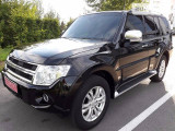 Mitsubishi Pajero Wagon TV+DVD+NAVI+R-CAMERA                                            2014