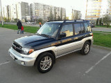 Mitsubishi Pajero Pinin 4х4 SuperSelect                                            2002