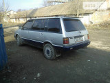 Mitsubishi Space Wagon glx                                            1981