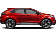 Ford Edge 2.0D AT Titanium